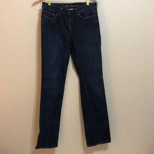 Cache Premium | Women's Denim Pants | 6